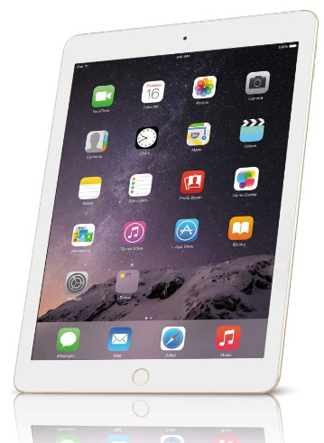 Apple iPad Air (Gold)